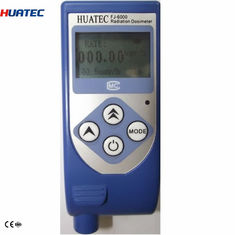 Radiometer X-ray Pipeline Crawler Personal Dosimeter , ndt x ray equipment
